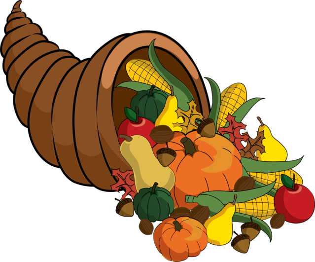 Free Transparent Thanksgiving Clipart, Download Free Clip.