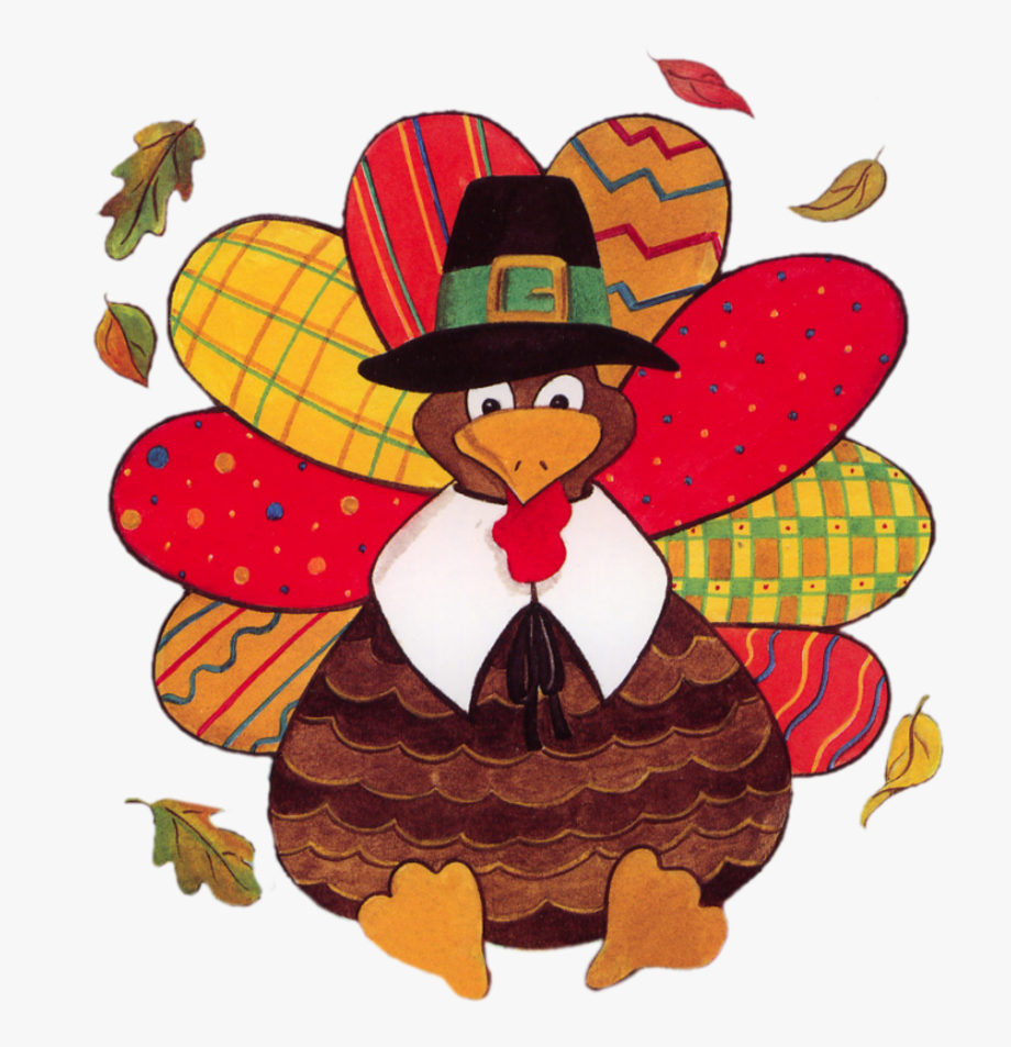 Thanksgiving Clipart Png.