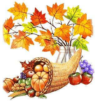 Free Thanksgiving Cornucopia Pictures, Download Free Clip.