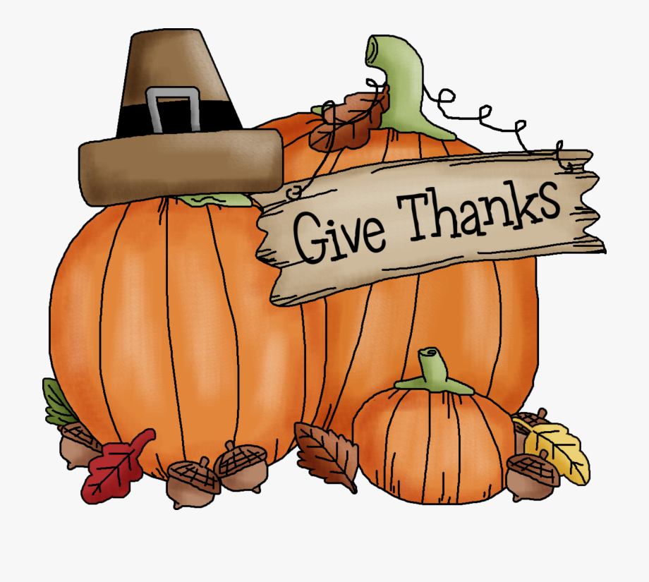 Thanksgiving Day Clip Art Free.