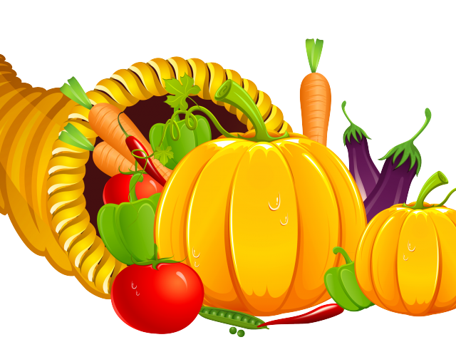 Decorations Clipart thanksgiving 8.