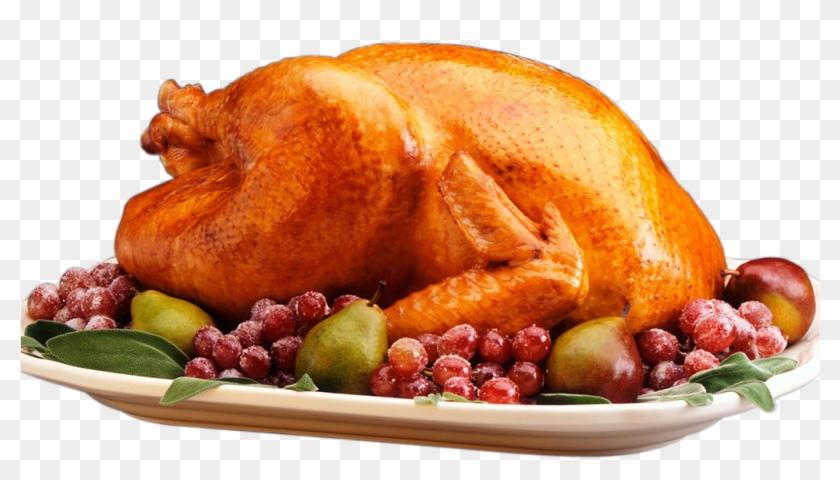 Thanksgiving Dinner Png.