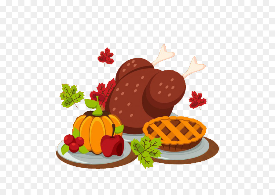 Thanksgiving Food Png & Free Thanksgiving Food.png.
