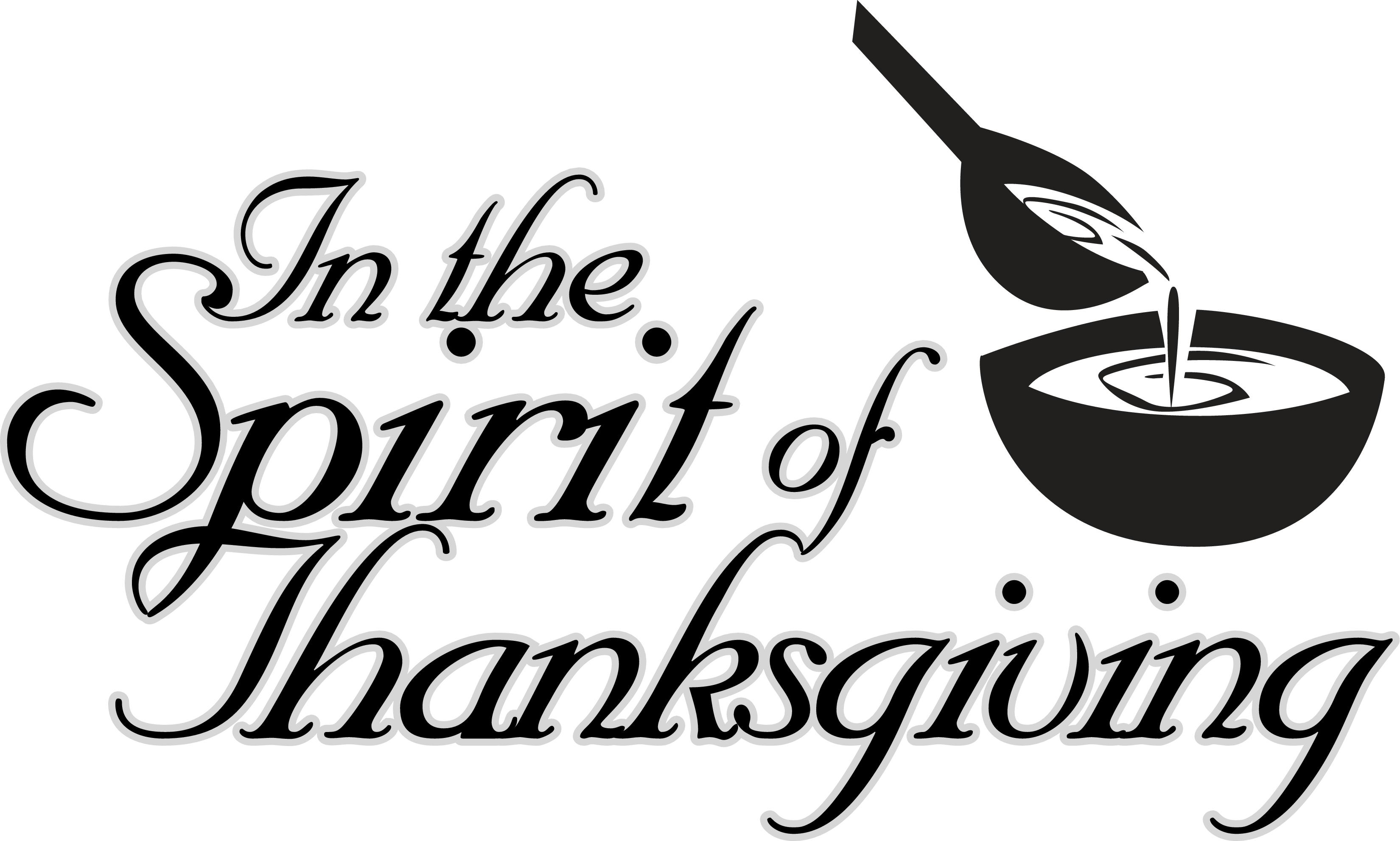 Thanksgiving Clipart Food Border.