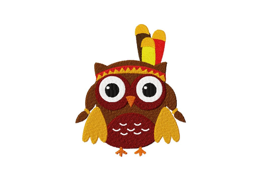 Free Owl Thanksgiving Cliparts, Download Free Clip Art, Free.