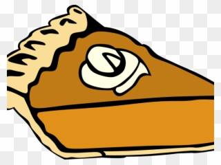 Free PNG Thanksgiving Pie Clip Art Download.