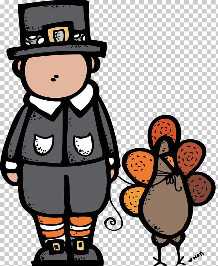 Thanksgiving Day Pilgrims , Pilgrim s Melonheadz PNG clipart.