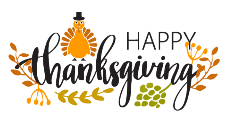 Thanksgiving PNG Transparent Images, Pictures, Photos.
