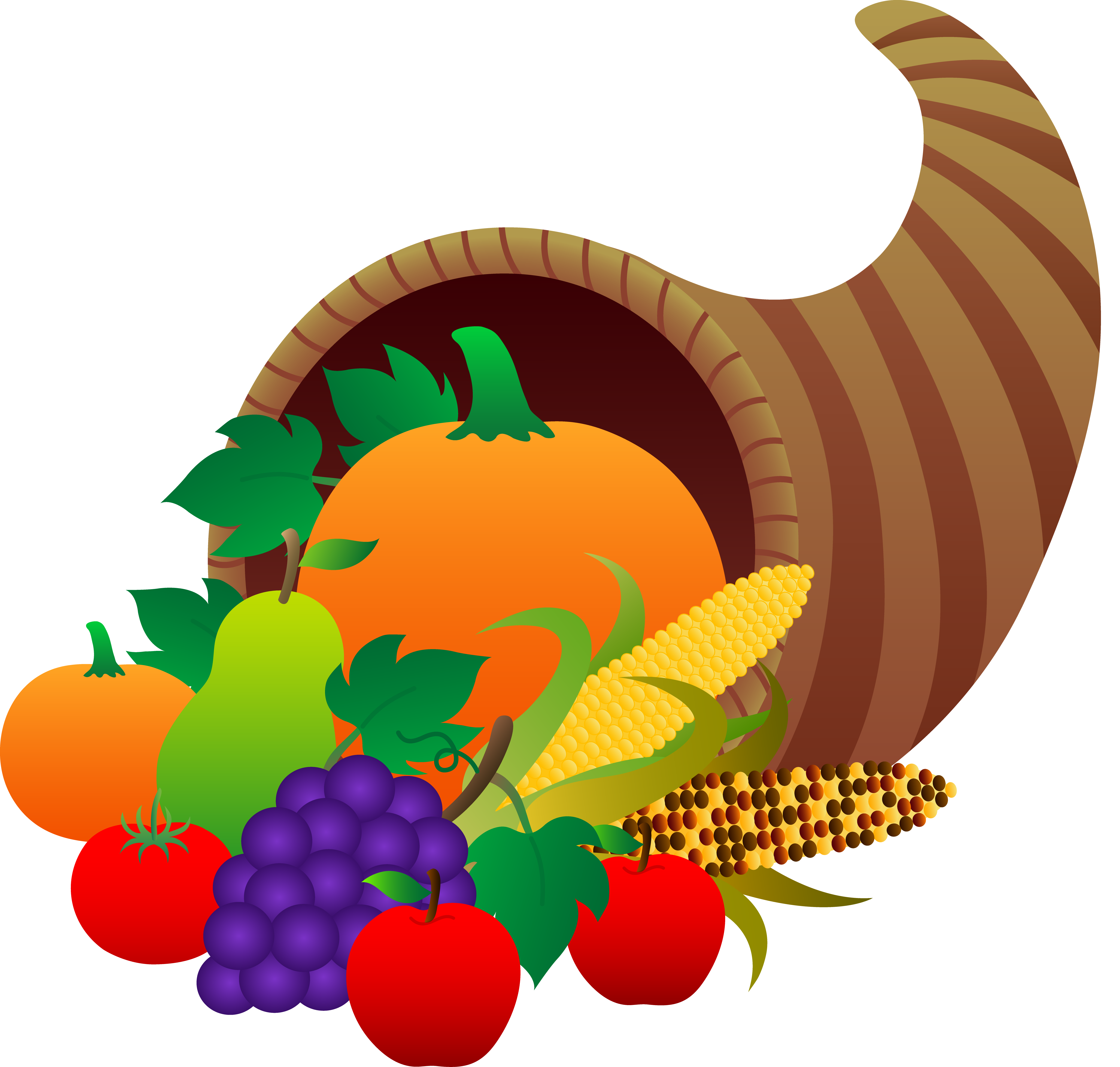Thanksgiving png clipart #33441.