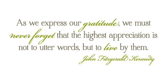 Thanksgiving Quotes Clip Art.