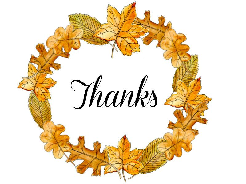 thank you clipart 06.