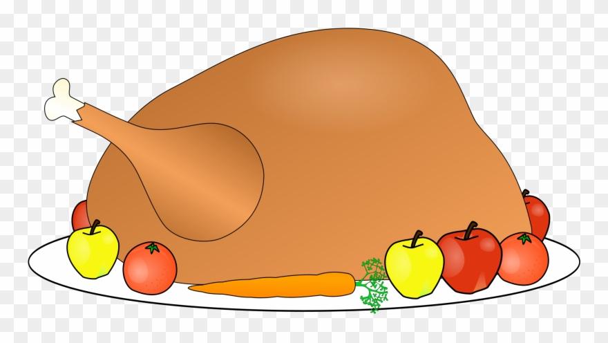 Thanksgiving Turkey Turkey Dinner Clipart Free Clipart.
