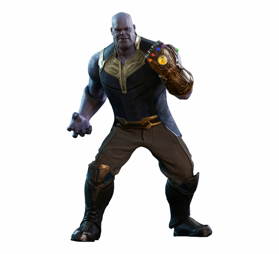 Infinity War Thanos Png Free PNG Images & Clipart Download.