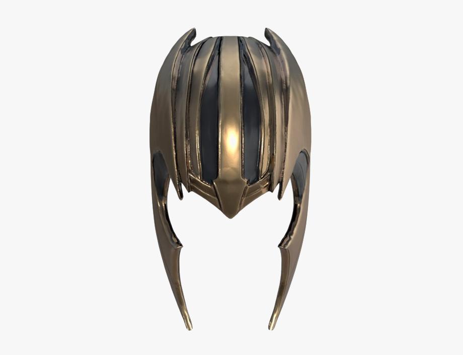 Thanos Helmet Transparent Background , Transparent Cartoon.