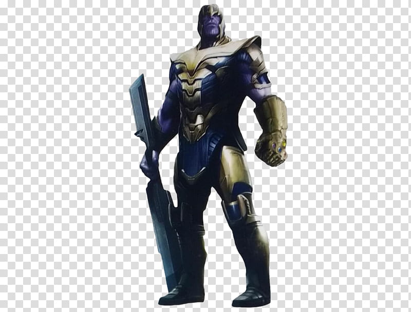 Thanos Render transparent background PNG clipart.