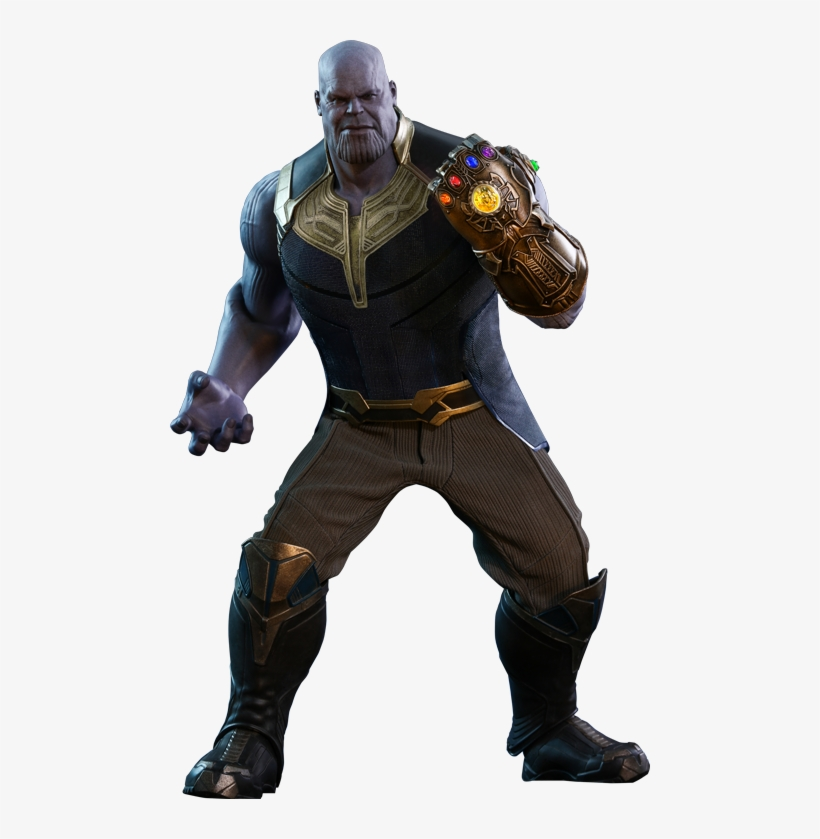 Thanos Png (+).