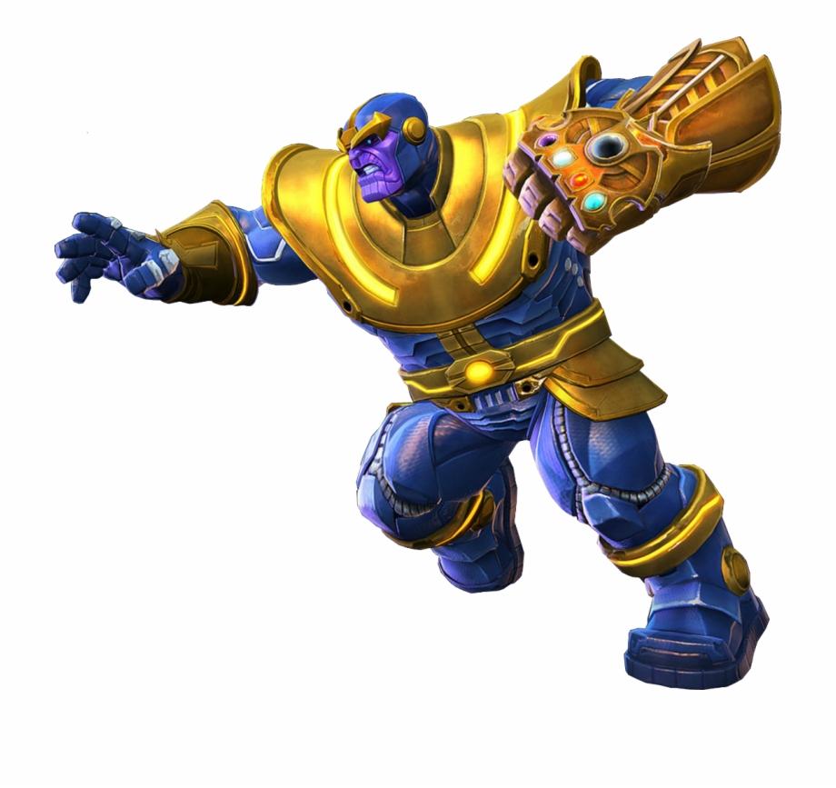 Infinity Gauntlet Png.