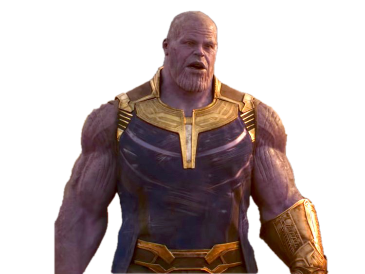 Thanos Png , (+) Png Group.