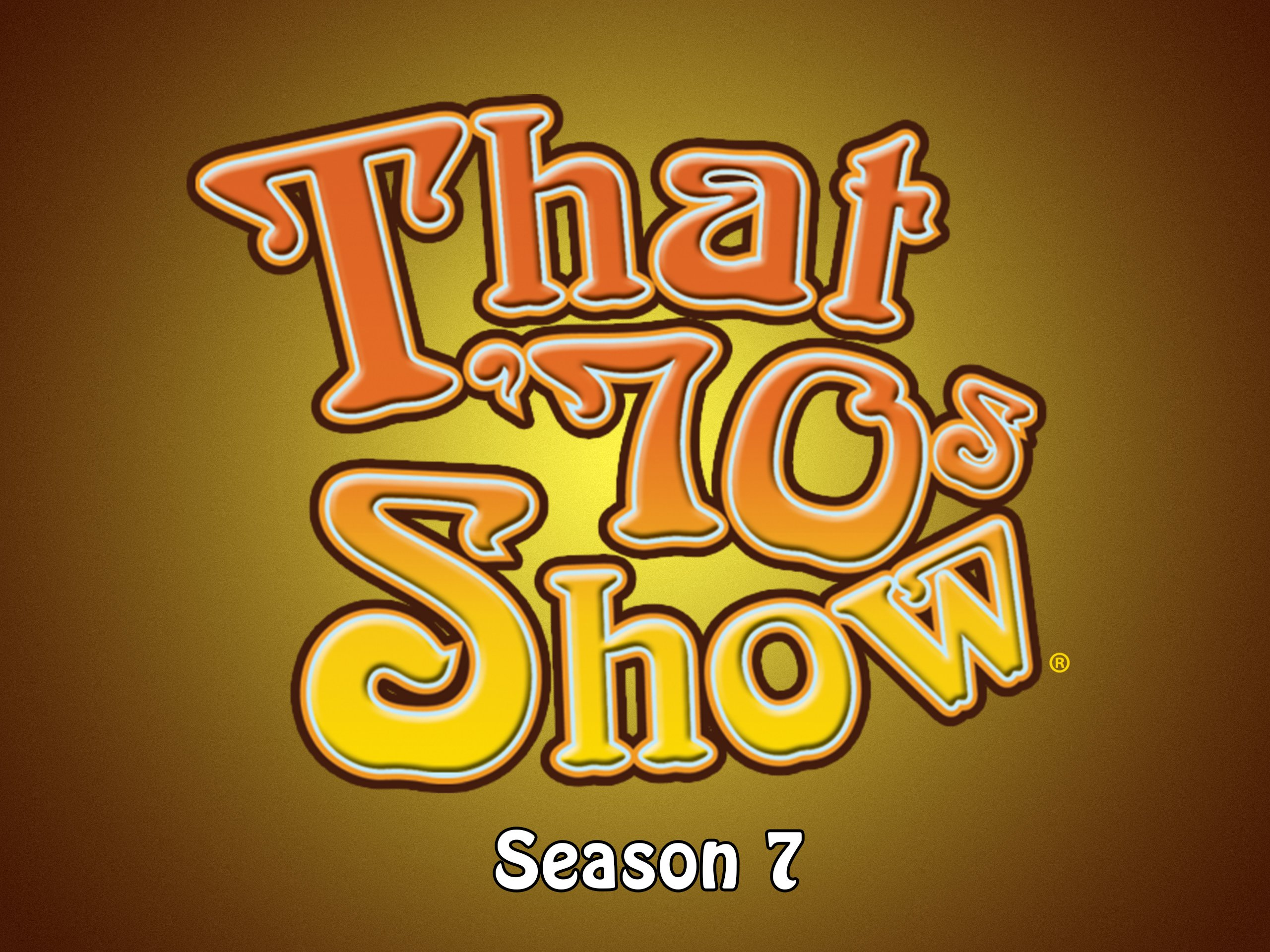 Amazon.com: Watch That \'70s Show Season 2.