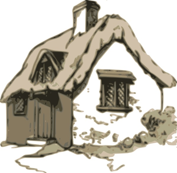 Thatched cottages free vector download (20 Free vector) for.