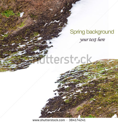 """thawed Patch"""" Stock Photos, Royalty."""