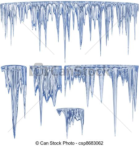 Thawing clipart #7