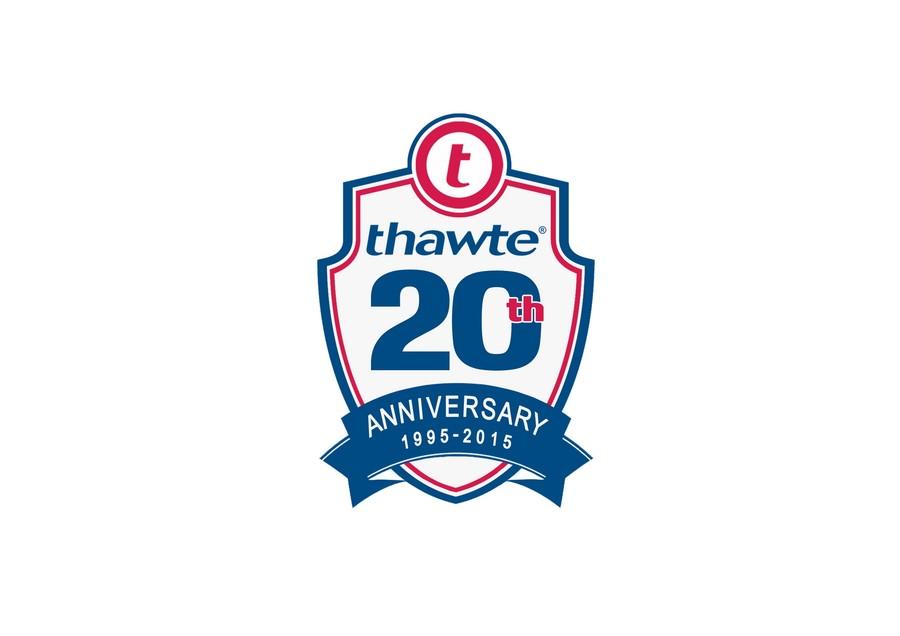 Create our 20th Anniversary Logo!.