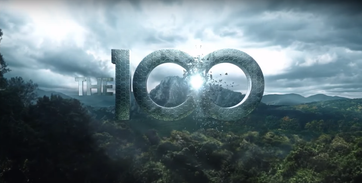 The 100 Prequel Series in Development at The CW.