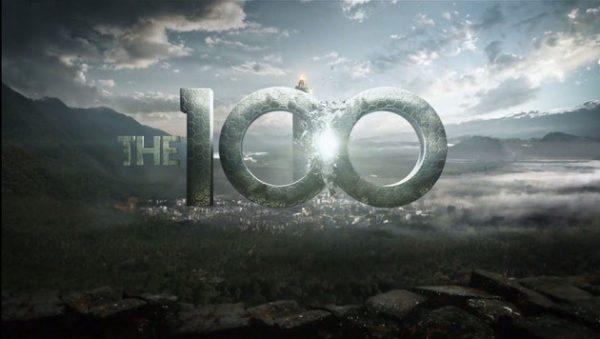 The 100 season 5 trailer released.