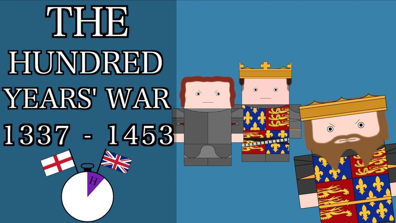 Ten Minute English and British History #15.
