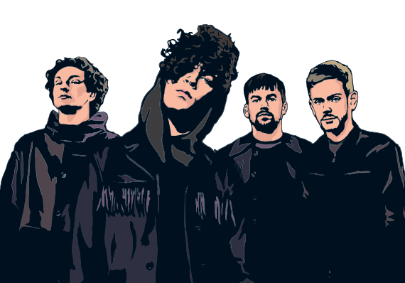 The 1975 png 7 » PNG Image.