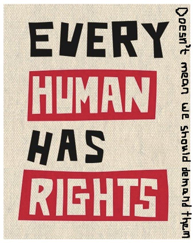Bill Of Rights.