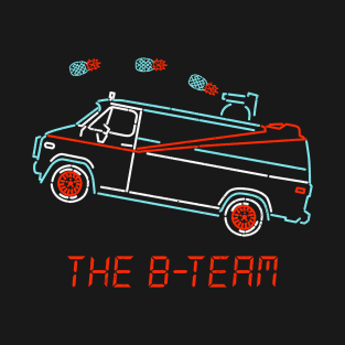 A Team Van T.