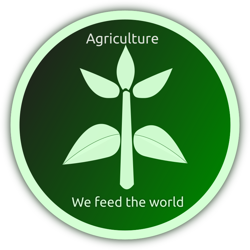 Agriculture Clipart.