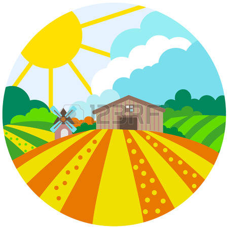 93,574 Agriculture Icon Stock Vector Illustration And Royalty Free.