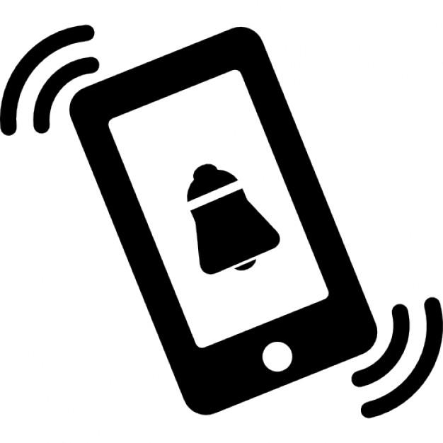 Phone Alarm Vectors, Photos and PSD files.