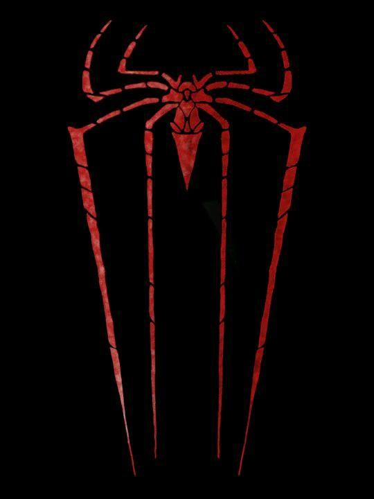Best spider man symbol.