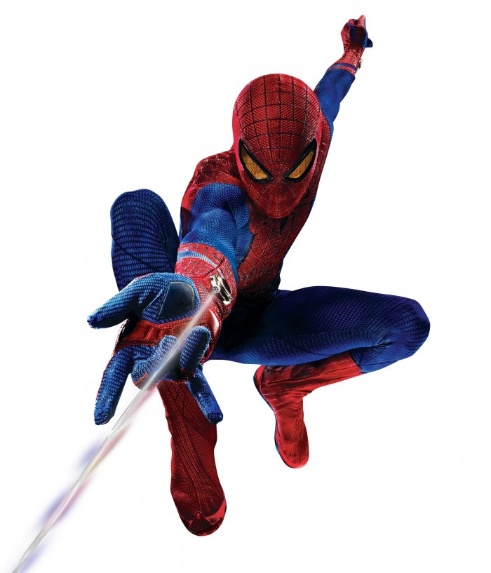 The Amazing Spiderman Png Vector, Clipart, PSD.
