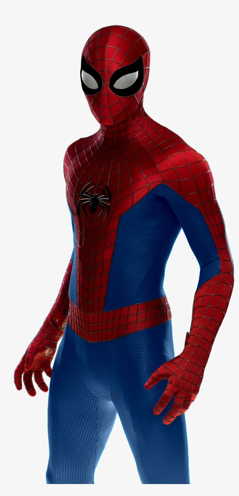 Png Download Amazing Spiderman Png Image.