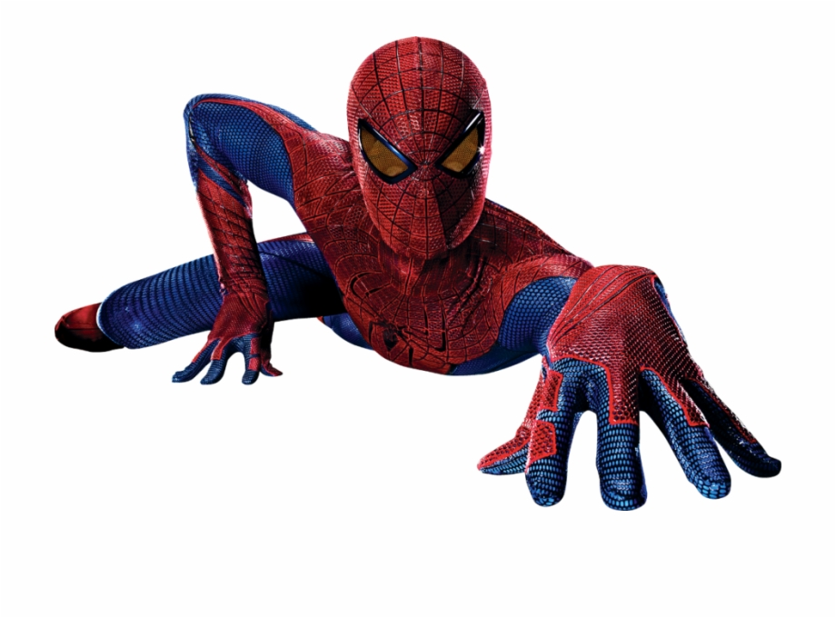 Amazing Spider Man Png.