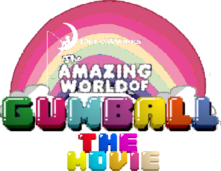 The Amazing World of Gumball The Movie (KTMWikia8000\'s.