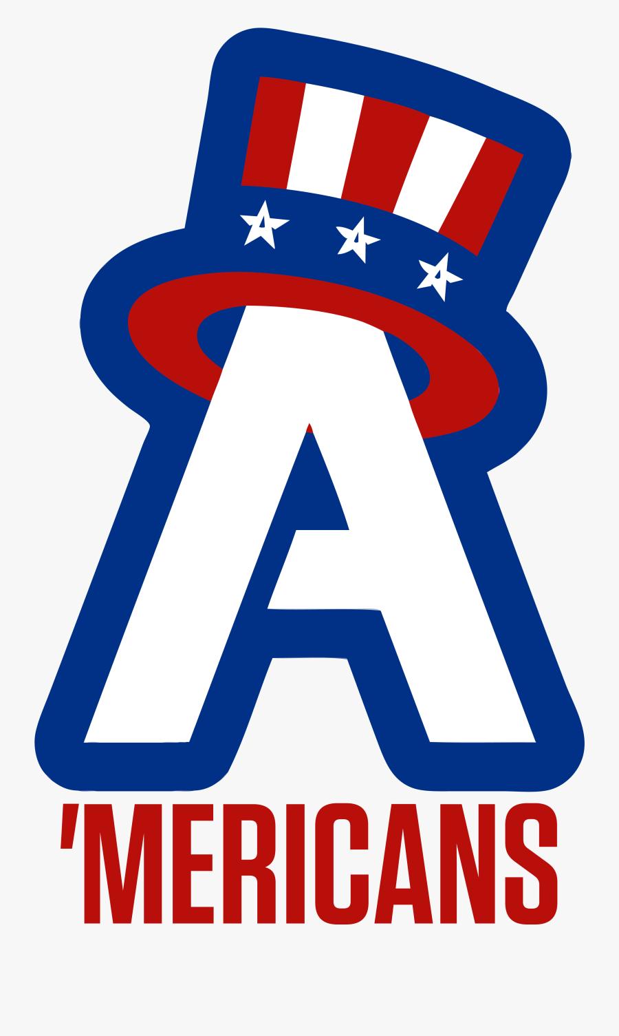 Arrogant Americans Logo.