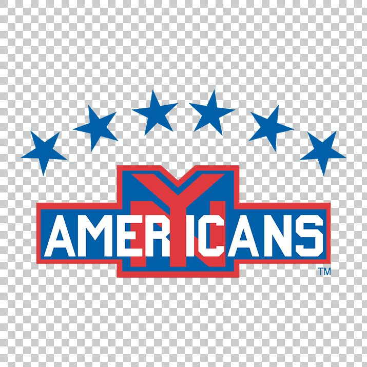 New York Americans Logo PNG Image Free Download Searchpng.com.