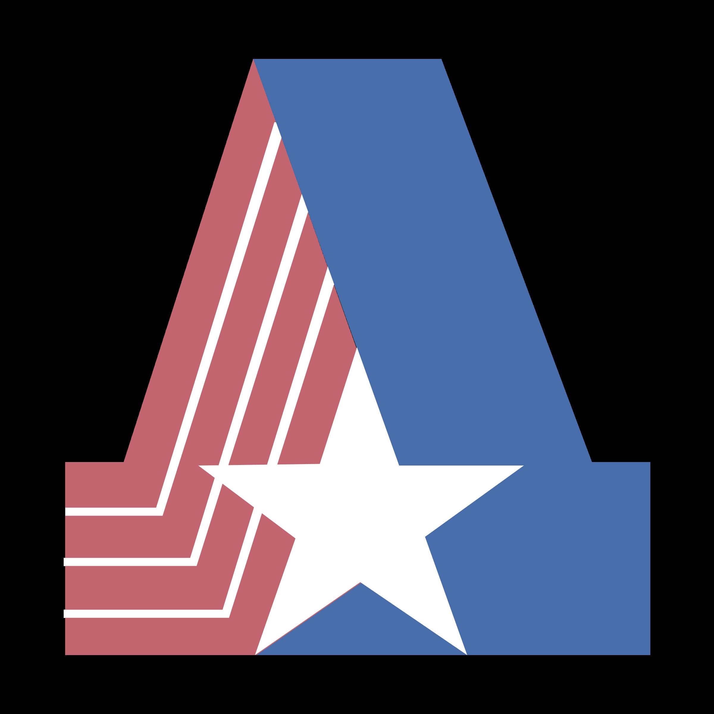 Birmingham Americans Logo PNG Transparent & SVG Vector.