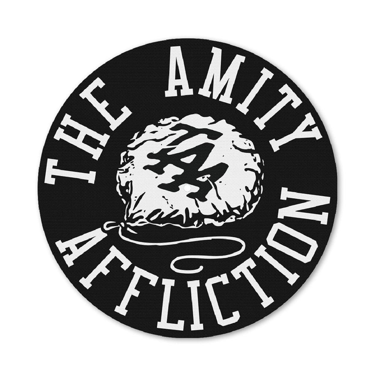 The Amity Affliction Misery Slipmat.