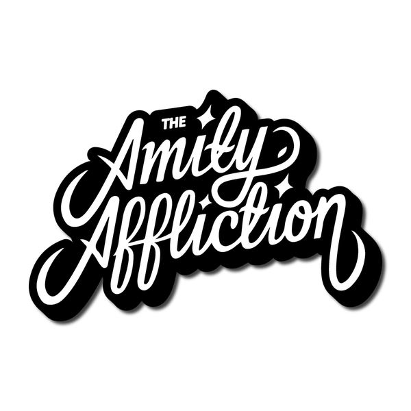 Details about The Amity Affliction Sticker / Decal.