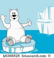 Arctic ocean Clipart Royalty Free. 949 arctic ocean clip art.