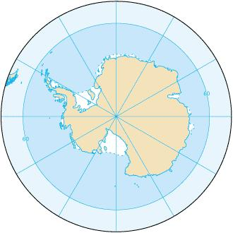 Poles Apart: A Tale of Two Oceans — Polar Oceans — Beyond Penguins.