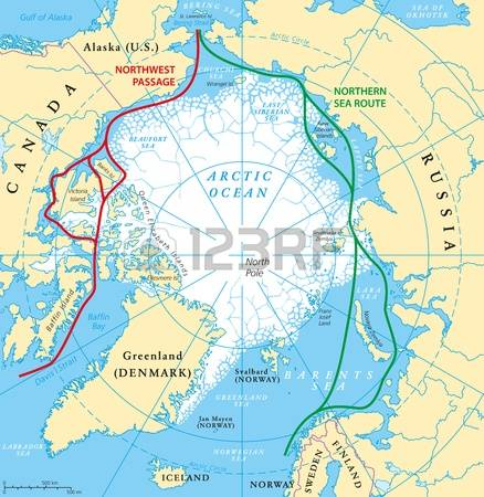 3,530 Arctic Ocean Stock Vector Illustration And Royalty Free.