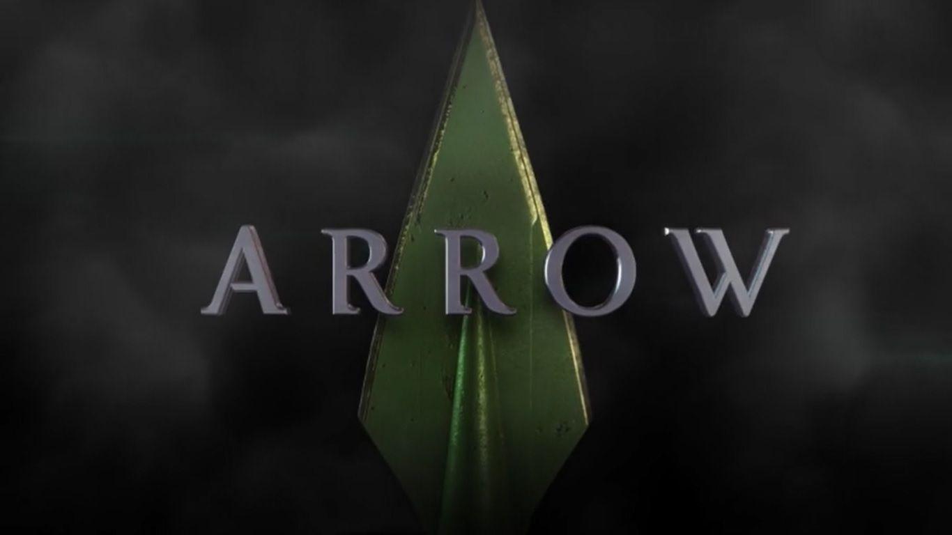 Green Arrow Logo Wallpapers.